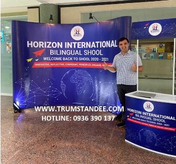 <h1>Backdrop và booth</h1>